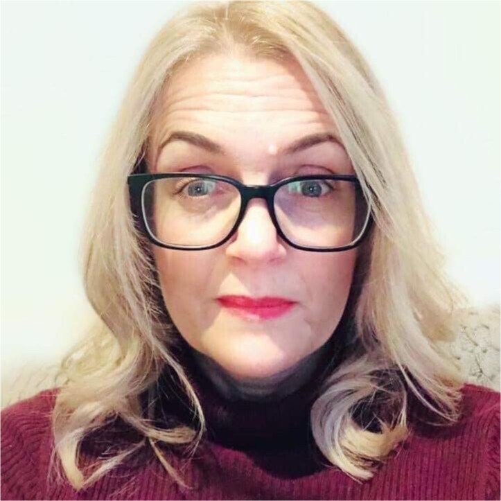 Make it real podcast - Guest Andrea Rainsford