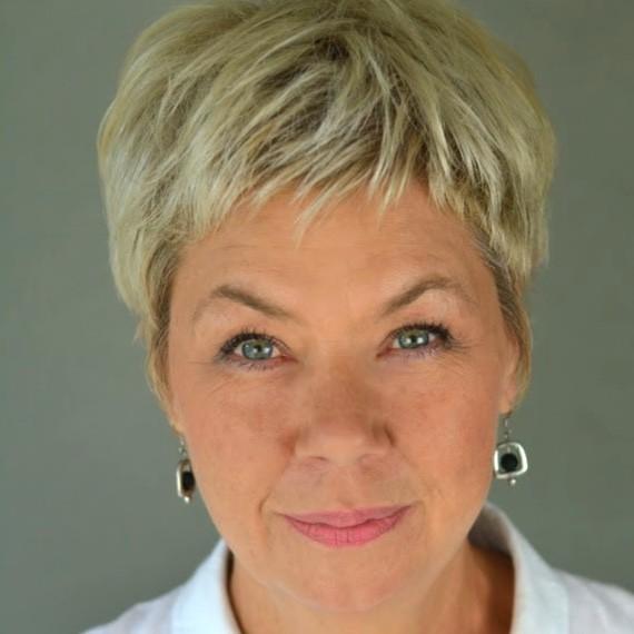 Make it real podcast guest Jacqueline Goddard